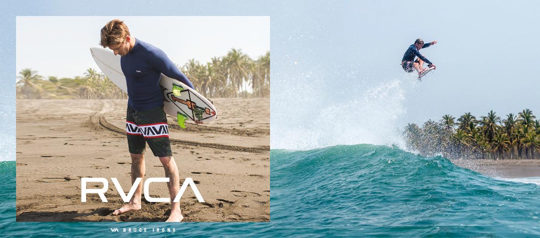 Rvca Surf Wallpaper Tee shirts RVCA...