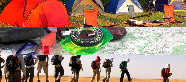 CAO Camping