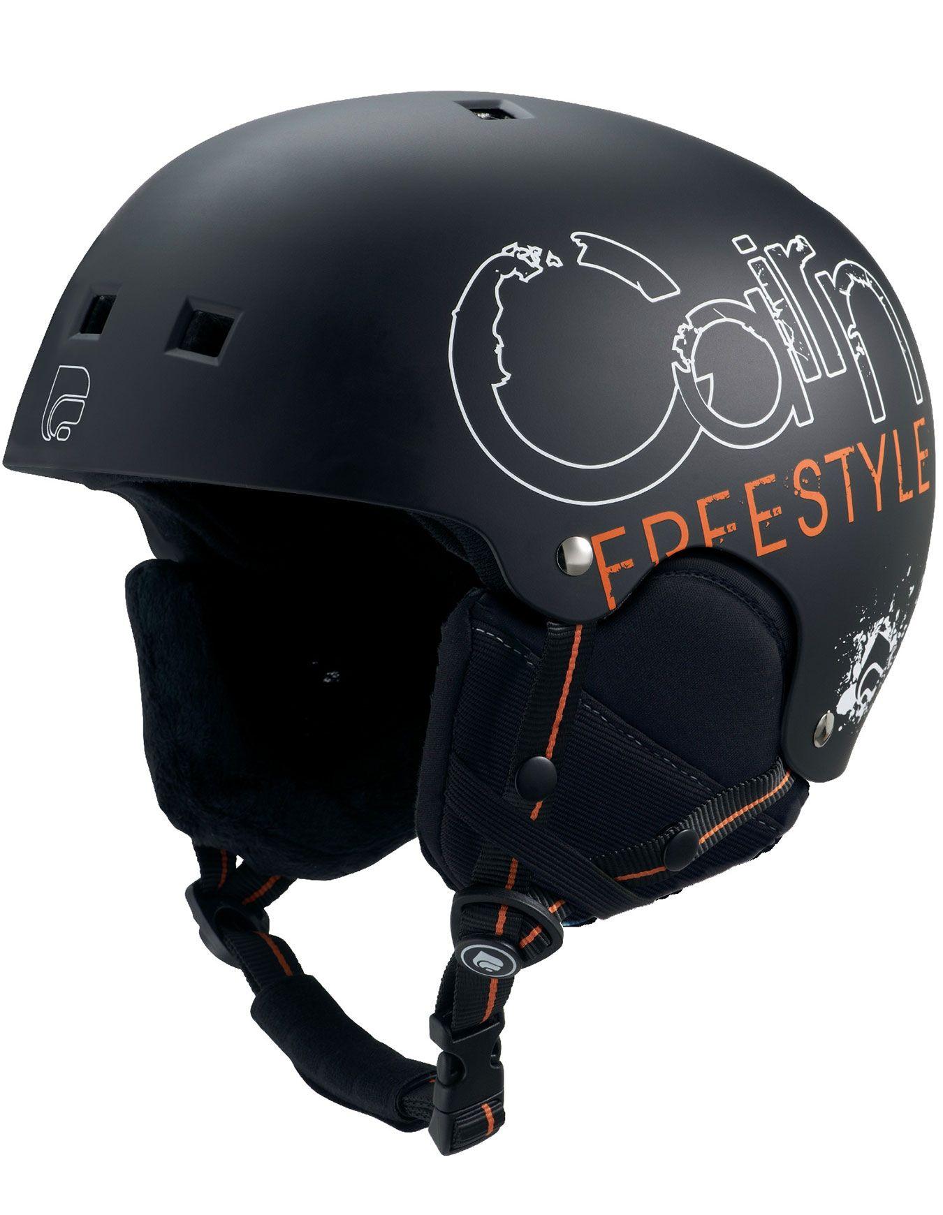 cairn darwin j mat freestyle kids 39 ski helmets snowleader. Black Bedroom Furniture Sets. Home Design Ideas