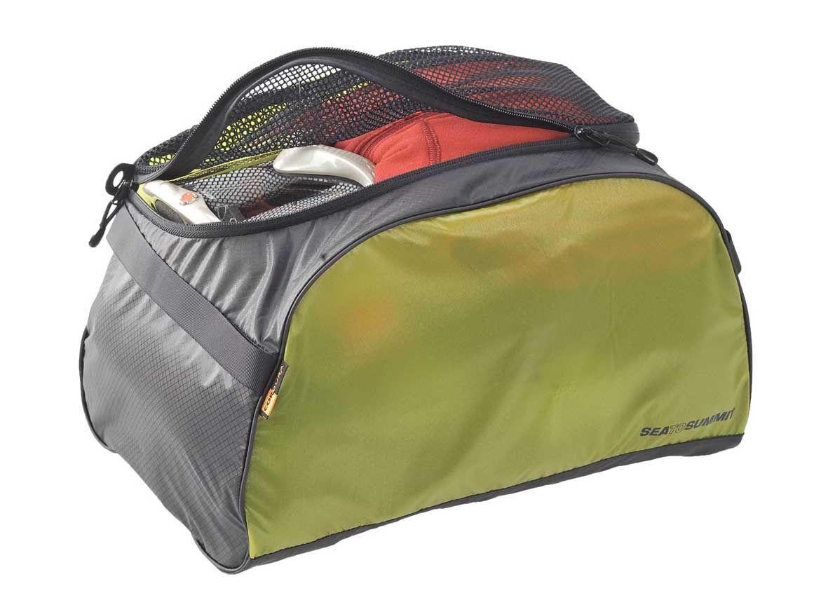 housse rangement valise sea to summit sacs de rangement snowleader. Black Bedroom Furniture Sets. Home Design Ideas