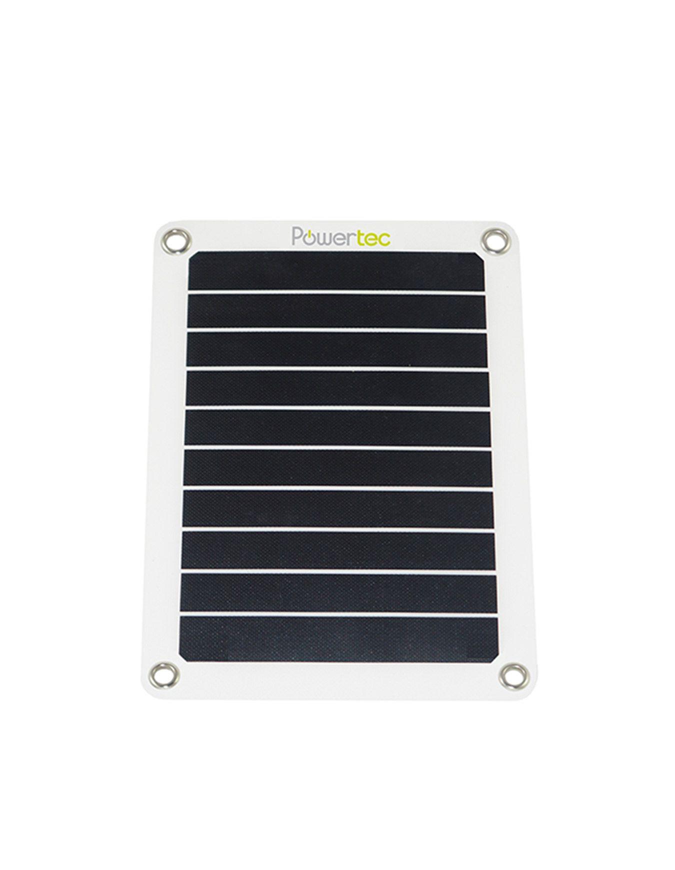 powertec panneau solaire sunflex ul 800ma solar chargers snowleader. Black Bedroom Furniture Sets. Home Design Ideas