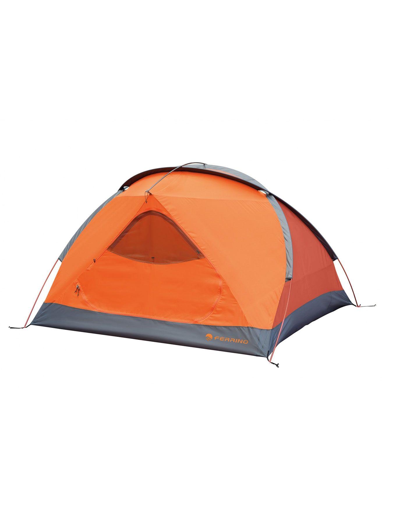 svalbard 3 orange ferrino tentes exp ditions haute montagne snowleader. Black Bedroom Furniture Sets. Home Design Ideas