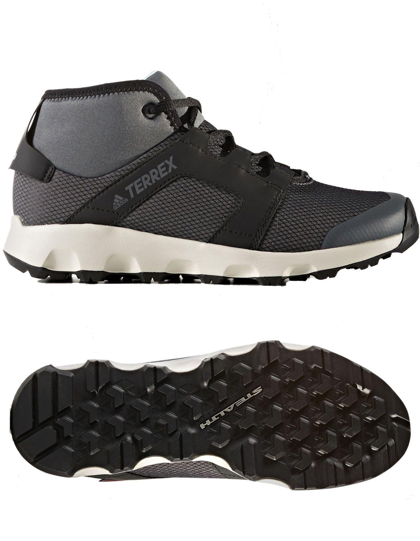 Gris W Cw Marche Chaussures Voyager Terrex Adidas Cp Quatre wqFUnSx6zP