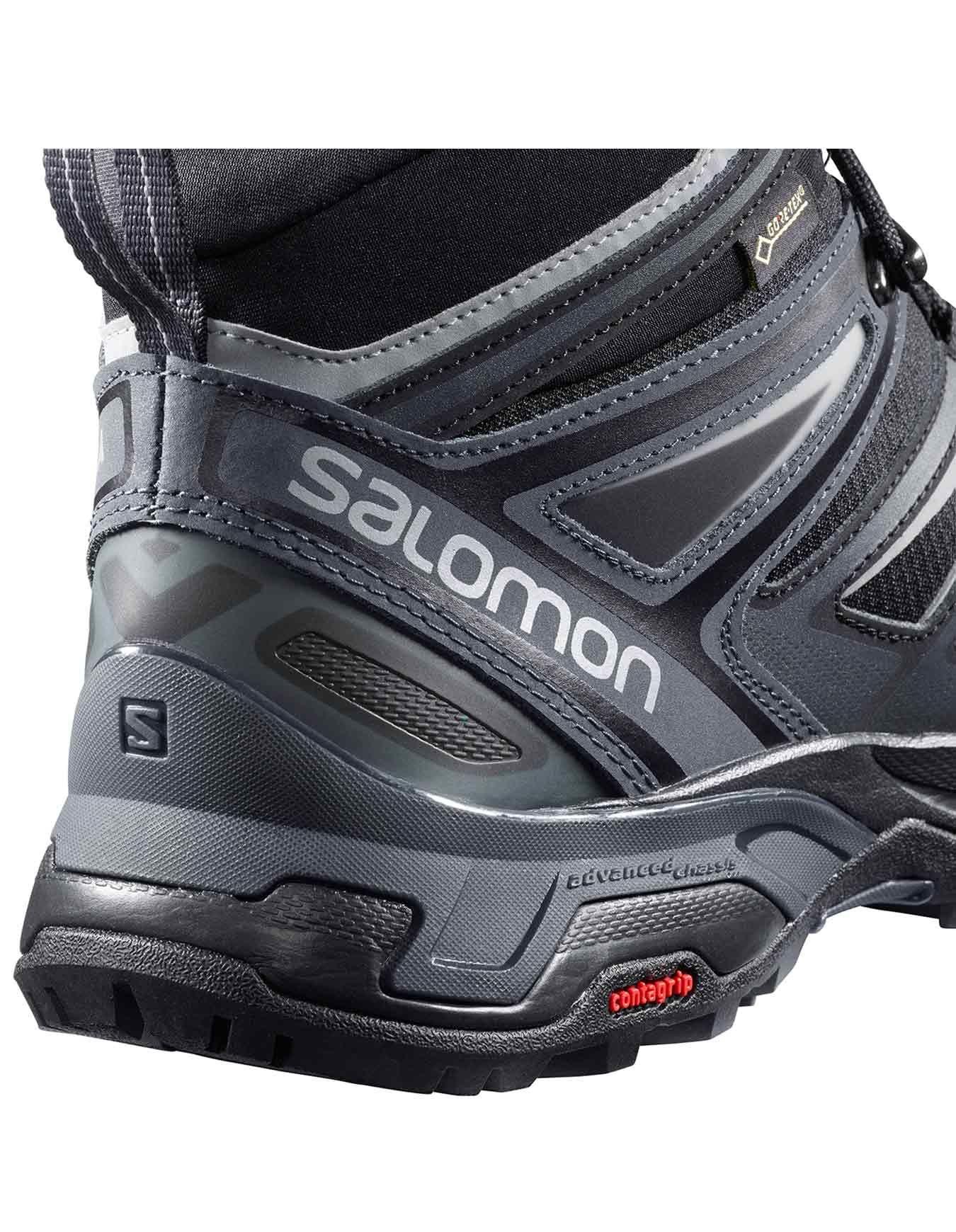 Homme Ultra 3 Randonnée Salomon Mid Ink Chaussures Gtx Bkindia X 4z1wqz