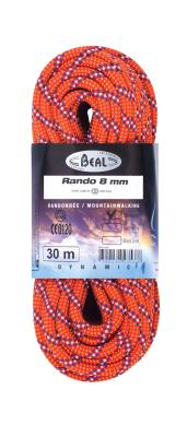 Rando 8 mm Orange