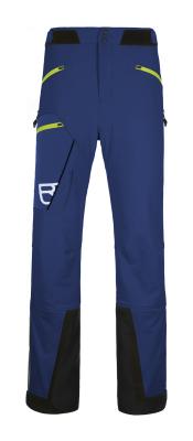 Bancun Pant M Strong Blue