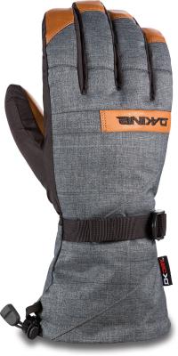 Nova Glove Carbon