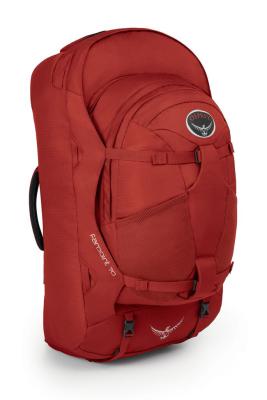 Farpoint 70 Jasper Red