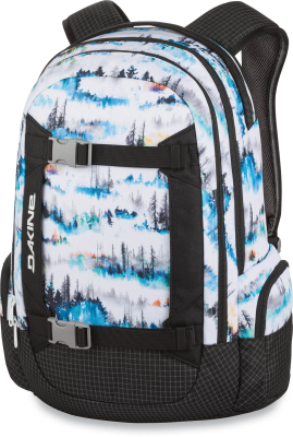 Womens Mission 25L Tillyjane