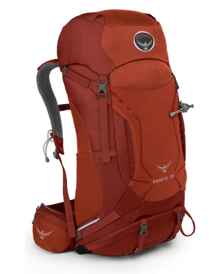 Kestrel 38 Dragon Red