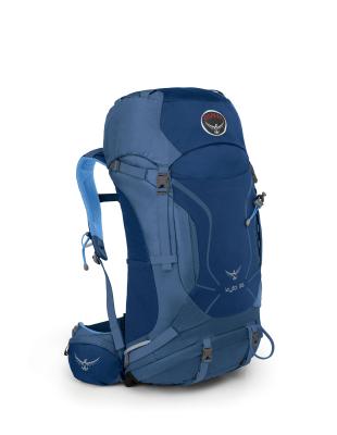 Kyte 36 Ocean blue
