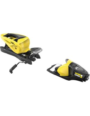 NX Jr 7 Yellow/Black