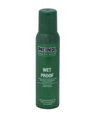 Wet Proof