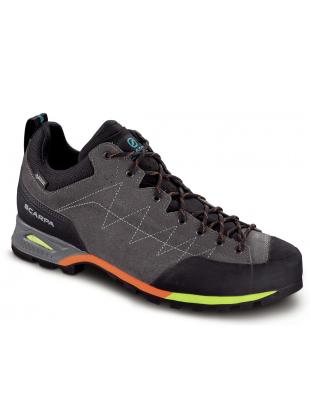 Scarpa - Mojito GTX Hommes multisport Shoes (noir) - EU 45,5 - UK 11,5
