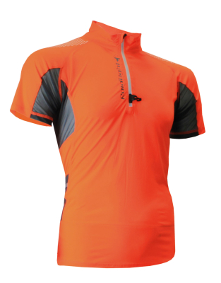 Maillot Performer Ultralight Orange