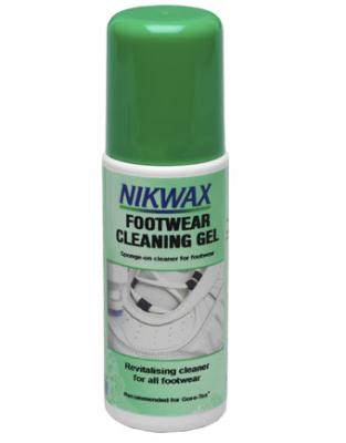 Footwear Cleaning Gel