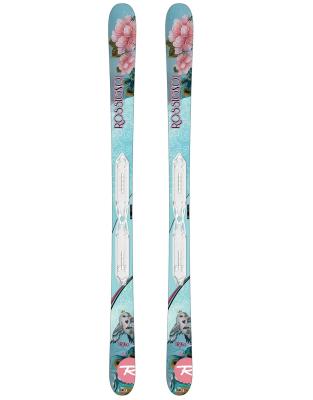Saphir Xelium Trixie Packs Skis Rossignol Snowleader Femme 100 8gwq5wPf