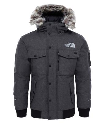 The north face men's gotham jacket uk