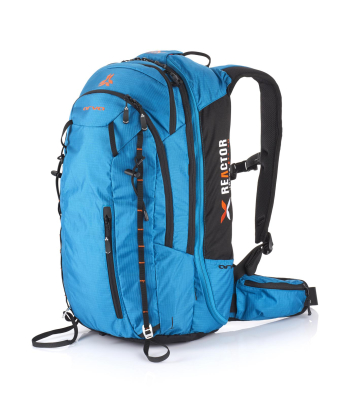 Sac Reactor 32 Duck blue