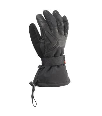 Long 3in1 Dryedge Glove Black