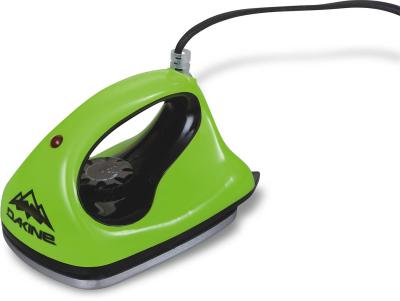 Adjustable Tuning Iron Green