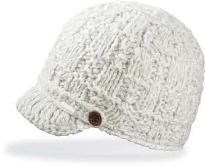 fa99f142ee9 Dakine Audrey Beanie Ivory   Hats   Snowleader