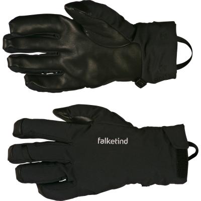 Falketind Dri Short Glove Caviar