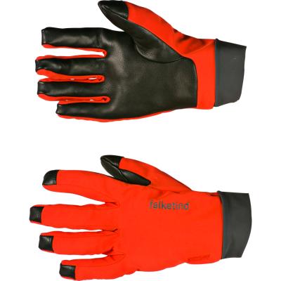 Falketind WDS Short Glove Hot Chili