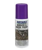 Nubuck & Suede Proofing