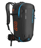 Ascent 28 S Black AVABAG Inclus