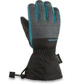 Avenger Glove JR Carbon