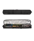 Boundary Ski Roller Bag 200cm Black