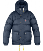 Expedition Down Lite Jacket Navy