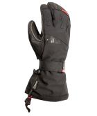 Expert 3 Fingers Gtx Glove Black Noir