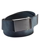 Forge Belt Black/Denim