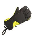 Geko Ice Black Fluo yellow