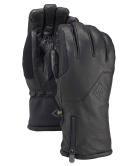 Gore Tex Guide Glove True Black