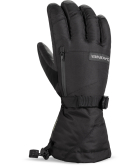 Leather Titan Glove Black