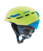 P.8000 Tour Lime Blue Mat