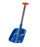 Shovel Badger Safety Blue