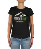 T-Shirt Technique Rebloch Run Femme