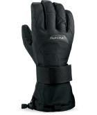 Wristguard Glove Black