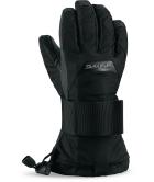 Wristguard Glove JR Black