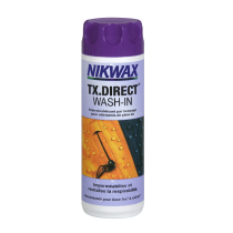 Compra Wash-in Tx Direct