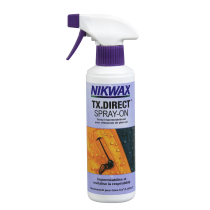 Buy Spray on Tx Direct