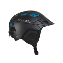 Achat 3Tech Freeride Helmet black blue