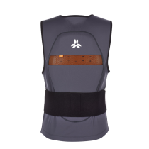 Achat Action Vest Pro Men Grey/Orange