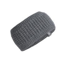 Adult Affinity Headband Gritstone HTHR/Metro HTHR