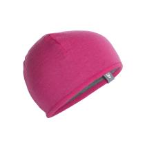 Adult Pocket Hat Gritstone HTHR/Pop-Pink