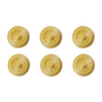 Compra Al Stud Mat Gold